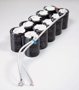 What is a Capacitor Bank?