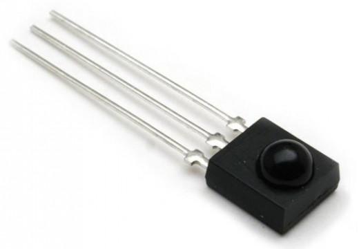 Infrared Sensors