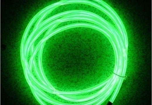 What is Electroluminescence?