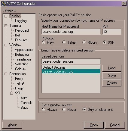 How to Use PuTTY