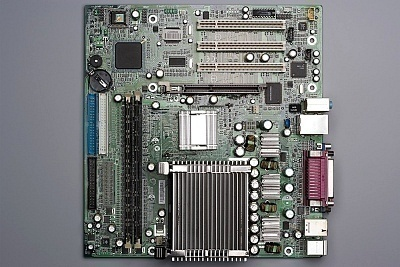 How to Identify a Motherboard