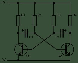 What is a Multivibrator?