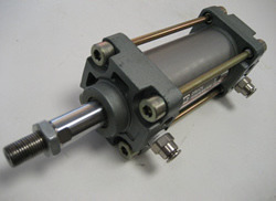 What is a Pneumatic Actuator?
