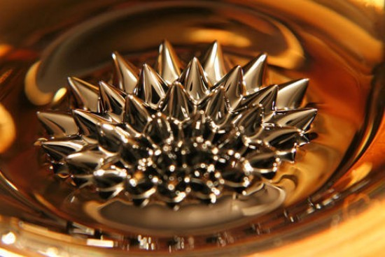 What Are Ferrofluids?