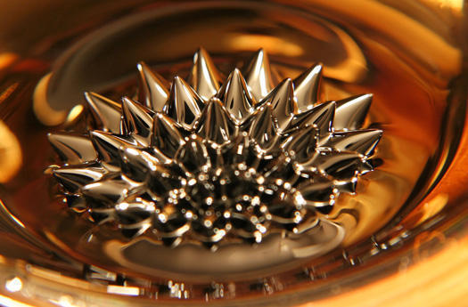 What Are Ferrofluids?