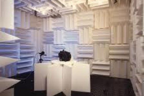 What is an Anechoic Chamber?