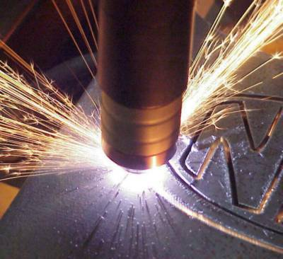 What is a Plasma Cutter?