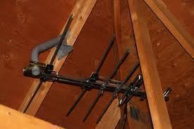 Attic Antennas