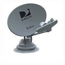 DirecTV Slimline Dish