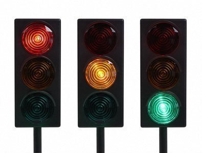 How Traffic Lights Work
