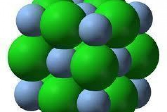 What Are Ionic Compounds?
