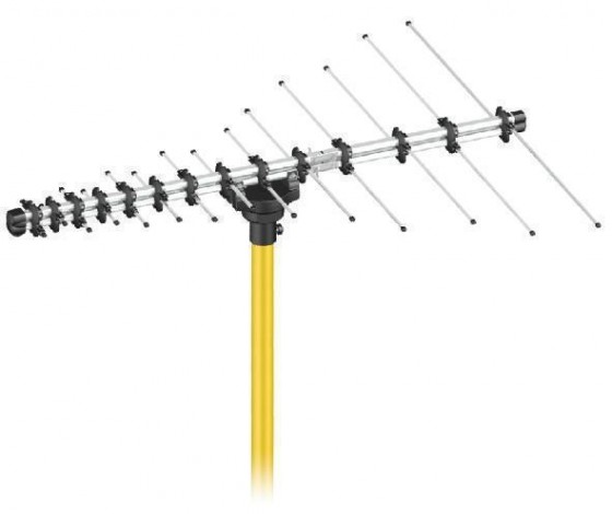 Lications Outdoor Tv Antennas