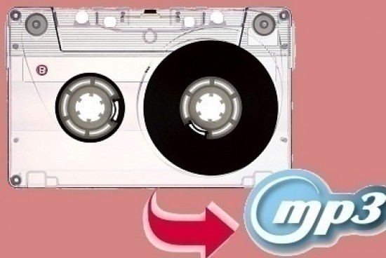 How to Convert Audio Tape to MP3