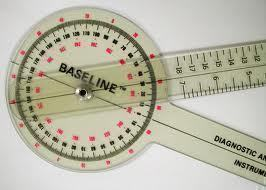 What is a Goniometer?