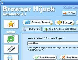 How to Remove a Browser Hijacker