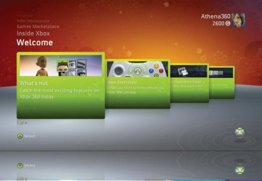 How to Update an Xbox 360