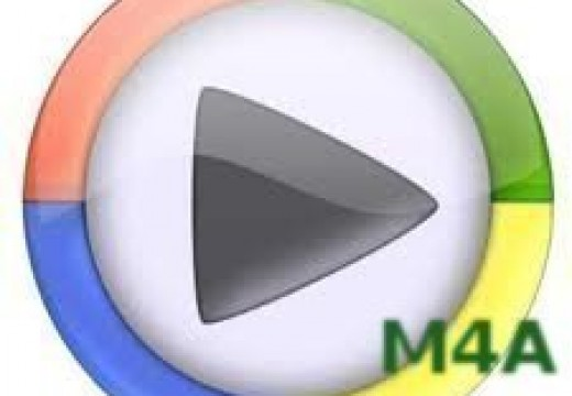 how to play m4a files on windows