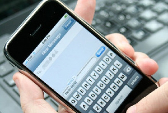 How to Recover Deleted Text Messages from an iPhone