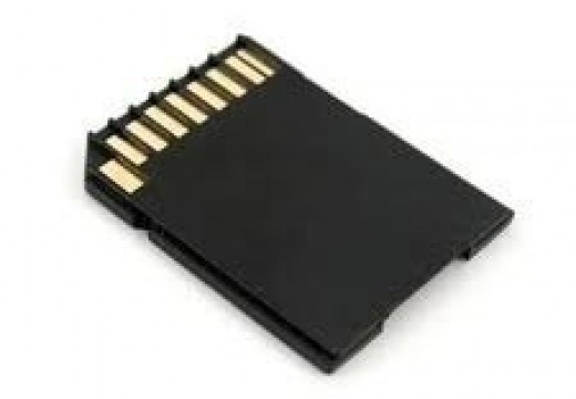How to Remove Write Protection from an SD Card