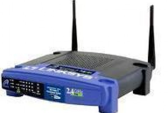 How to Secure a Linksys Wireless Router