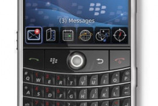 How to Restore a Blackberry to Factory Settings