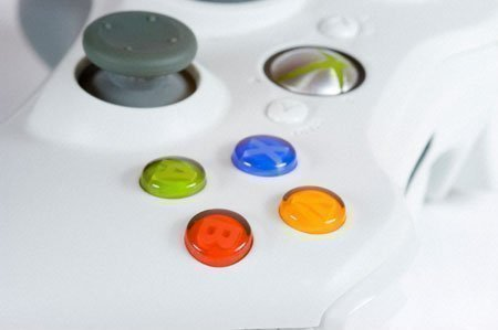 How to Use an Xbox 360 Controller as a Mouse on a PC
