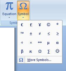 How to Make a Trademark (TM) Symbol