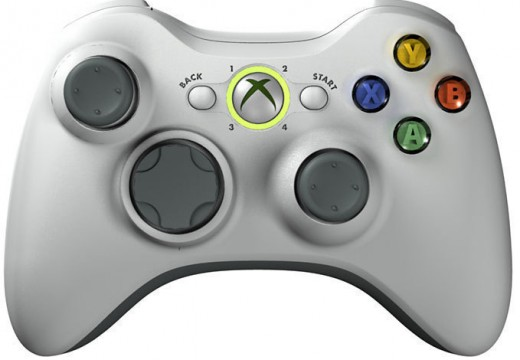 How to Connect an Xbox 360 to a Laptop
