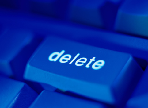 How to Delete Deleted Files Permanently