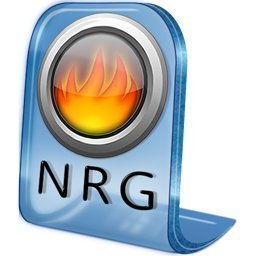 How to Open an NRG File