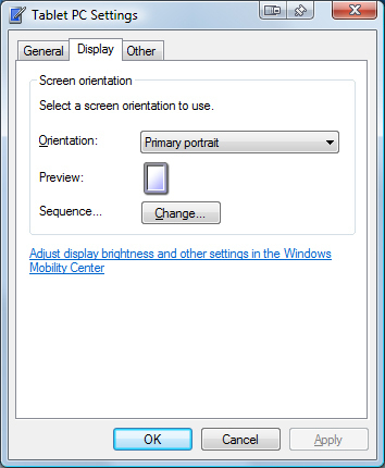 How to Rotate the Screen in Windows