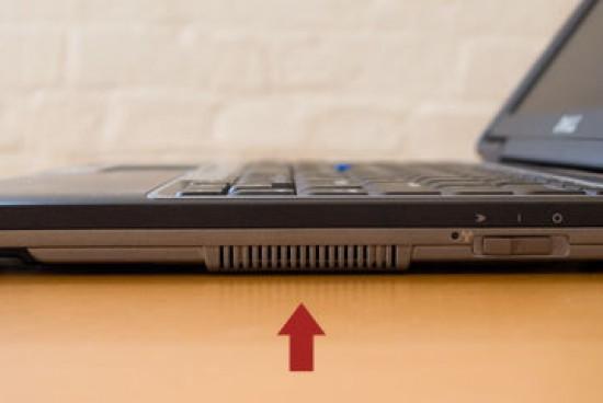 How to Adjust Laptop Fan Speed