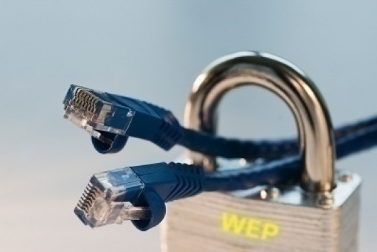 How to Change a WEP Key