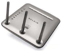 Belkin Router Default Password