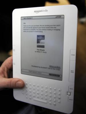 How to Update a Kindle