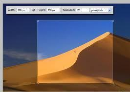 How to Put One Picture into Another in Photoshop