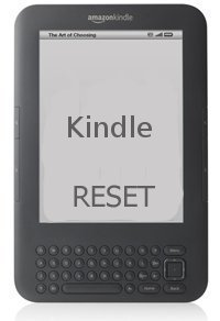 How to Reset a Kindle