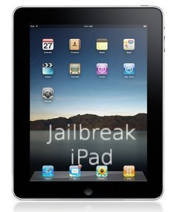 How to Jailbreak an iPad