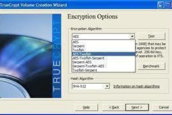 What is TrueCrypt?