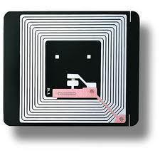 Personal RFID Tracking Units
