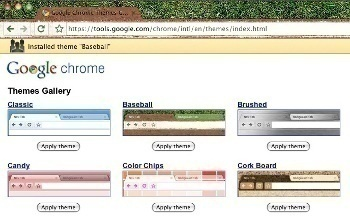 How to Personalize Google Chrome