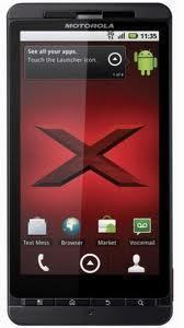 How to Reset a Droid X