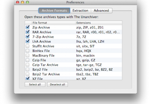 How to Open RAR Files on Mac
