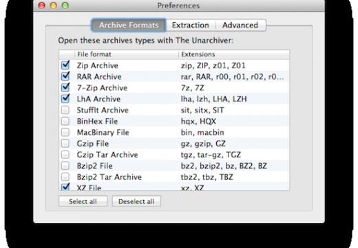 How to Open RAR Files on Mac