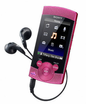 How to Use a Sony Walkman MP3 Player