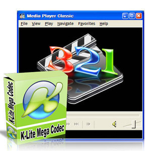 k lite codec mp4