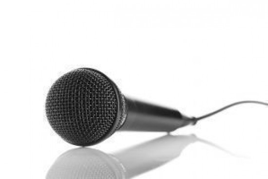 Who Invented the Microphone?