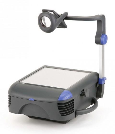 how overhead projectors work. Black Bedroom Furniture Sets. Home Design Ideas