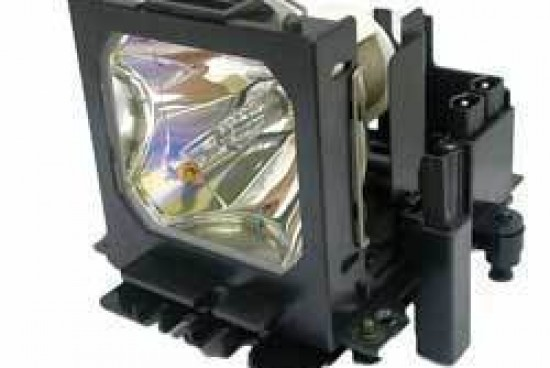 Types of Projector Lamps