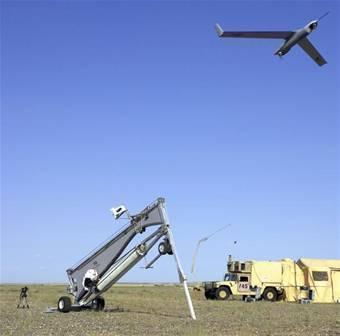 U.S. Drones